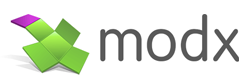 MODx - Content Management System, Framework, and More